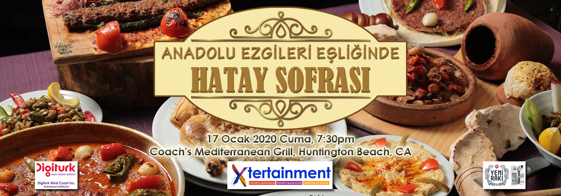 Upcoming Events-HS